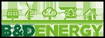 B&D Energy Logo